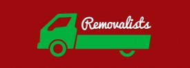 Removalists Forthside - My Local Removalists